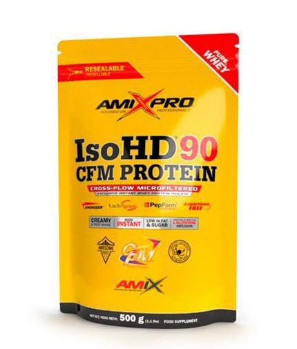 AMIX AmixPro®IsoHD 90 CFM® 500g PACK