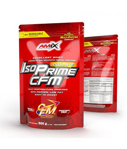 AMIX IsoPrime® CFM 500g PACK