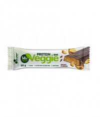 OLIMP Veggie Protein Bar / 50 g