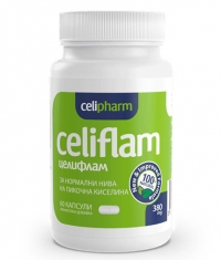 CELIPHARM Celiflam / 60 Caps