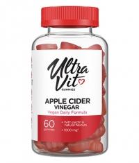 VPLAB UltraVit Gummies Apple Cider Vinegar / 60 Gummies
