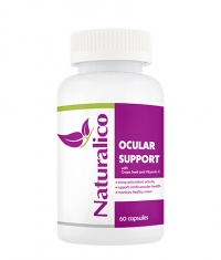 NATURALICO Ocular Support / 60 Caps