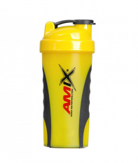 AMIX Shaker Excellent Bottle 700ml / Yellow