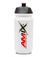 AMIX Cycling Bottle 500cc / White