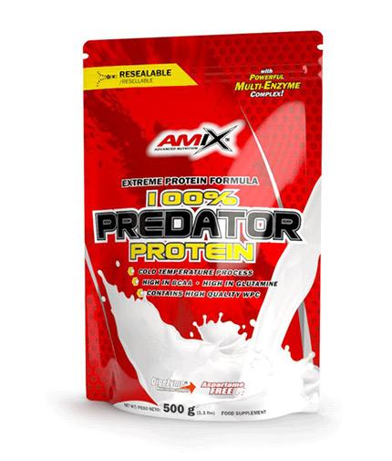 AMIX Predator Bag