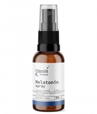 OSTROVIT PHARMA Melatonin Spray 1 mg / 30 ml