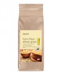 OSTROVIT PHARMA Corn Flour Whole Grain