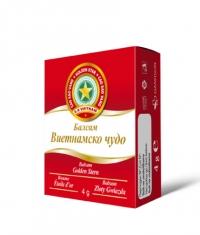 DANHSON Vietnamese Miracle - Aromatic Balm / 4 g