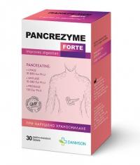 DANHSON Pancrezyme Forte / 30 Tabs