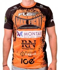 MAX FIGHT MAX FIGHT 45 / Orange