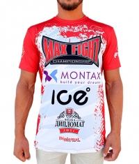 MAX FIGHT MAX FIGHT 46 / Red