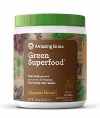 AMAZING GRASS Green Superfood Chocolate