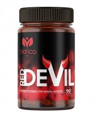 BIOTICA Red Devil / 90 Caps