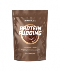 BIOTECH USA Protein Pudding