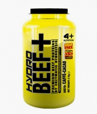 4+ NUTRITION Hydro Beef +