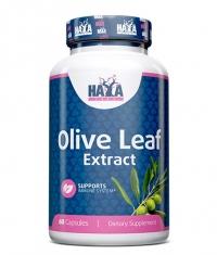 HAYA LABS Olive Leaf 450 mg. / 60 Caps.