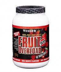WEIDER Fruit Overload 30 Serv.