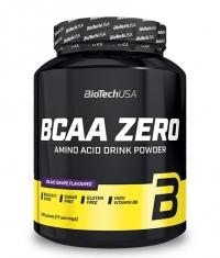 BIOTECH USA BCAA Flash Zero / 77 Serv.