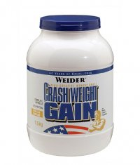 WEIDER Crashweight Gain
