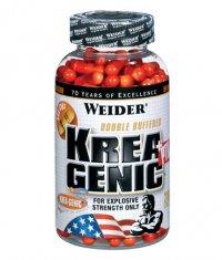 WEIDER Krea-Genic 240 Caps.