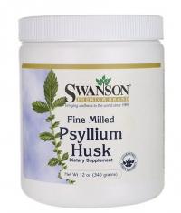 SWANSON Psyllium Husk Powder 12OZ