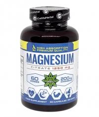 CVETITA HERBAL Magnesium Citrate 200mg / 100 Caps