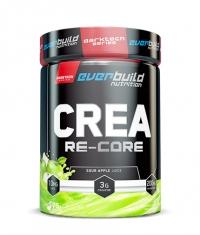 EVERBUILD Darktech Series Crea Re-Core