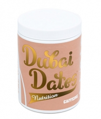 DUBAI DATES NUTRITION Preworkout