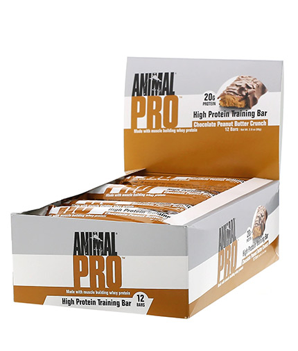 universal-animal Pro Bar Box / 12Bars