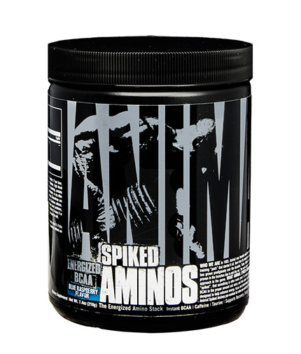 universal-animal Spiked Aminos