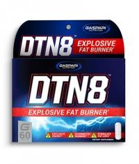 GASPARI DTN8 - Explosive *** / 60 Caps