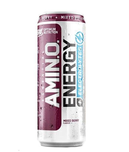 optimum-nutrition Amino Energy + Electrolytes / 250 ml