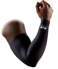 MCDAVID Performance Compression Arm Sleeve /Black/
