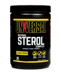 UNIVERSAL Natural Sterol Complex 90 Tabs.