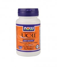 NOW UC II Joint Health  60 Vcaps.