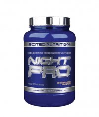 SCITEC Night Pro