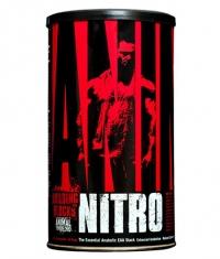 UNIVERSAL ANIMAL Animal Nitro 44 Packs.