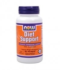 NOW Diet Support 60 Vcaps.