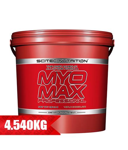 scitec MyoMax Professional