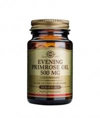 SOLGAR Evening Primrose Oil 500 mg. / 30 Caps.