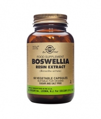 SOLGAR Boswellia Resin Extract  60 Caps.
