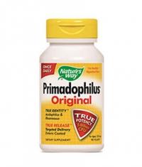NATURES WAY Primadophilus Original 90 Vcaps.