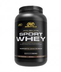 PVL Sport Whey 2 Lbs.