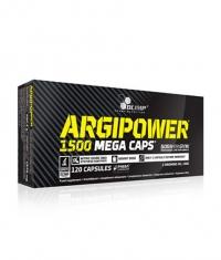 OLIMP Argi Power Mega Caps 1500 mg. / 120 Caps.