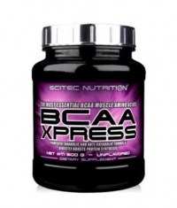 SCITEC BCAA Xpress Unflavored 500 gr.