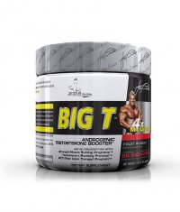 JAY CUTLER ELITE SERIES Big T 28 Serv.
