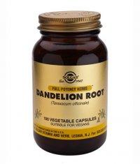 SOLGAR Dandelion Root  100 Caps.