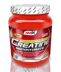 AMIX Creatine Monohydrate 500g. + 250g. FREE!