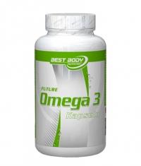 BEST BODY Future Omega-3 Salmon Oil 150 Caps.