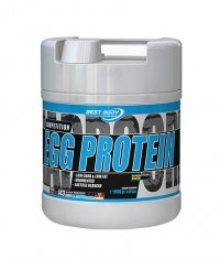 BEST BODY Competition Egg Protein
